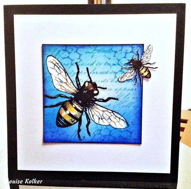 Art Journey Design-team: Bee Happy