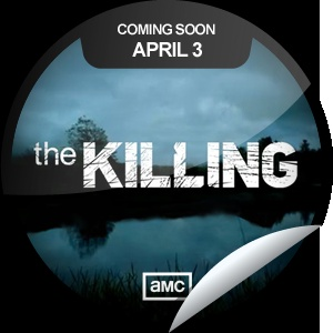 The Killing Coming Soon