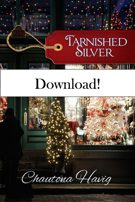 Tarnished Silver by Chautona Havig .99 for a limited time