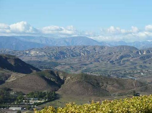 Simi Valley, California. Can't wait go here after graduation!