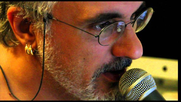 UGO FOSCOLO - A ZACINTO (interpretata da Germano Bonaveri)