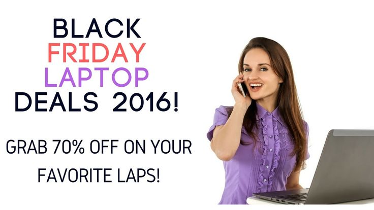Black friday laptop deals reviews