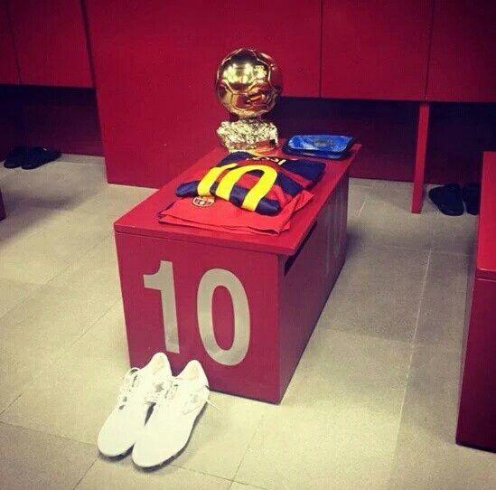 Messi Presentara El BDO En El Camp Nou Hoy 1 17 16