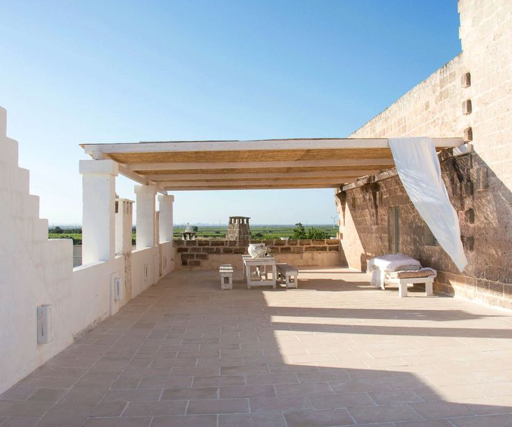 A taste of #Puglia Check our latest newletter focusing on amazing #residences scattered throughout Puglia ➜ http://bit.ly/29CcytZ #apulian #architecture #Italy