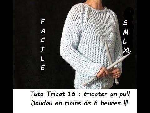 Plus de 25 id es uniques dans la cat gorie tricoter un poncho sur pinterest poncho en laine - Apprendre a tricoter un pull ...