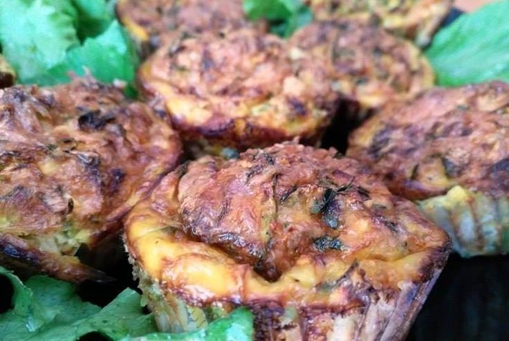 cukkínis muffin liszt nélkül