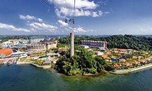 هفت دلیل برای سفر کردن به سنگاپور