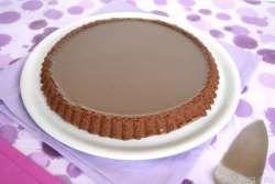 » Torta Lindt - Ricetta Torta Lindt di Misya