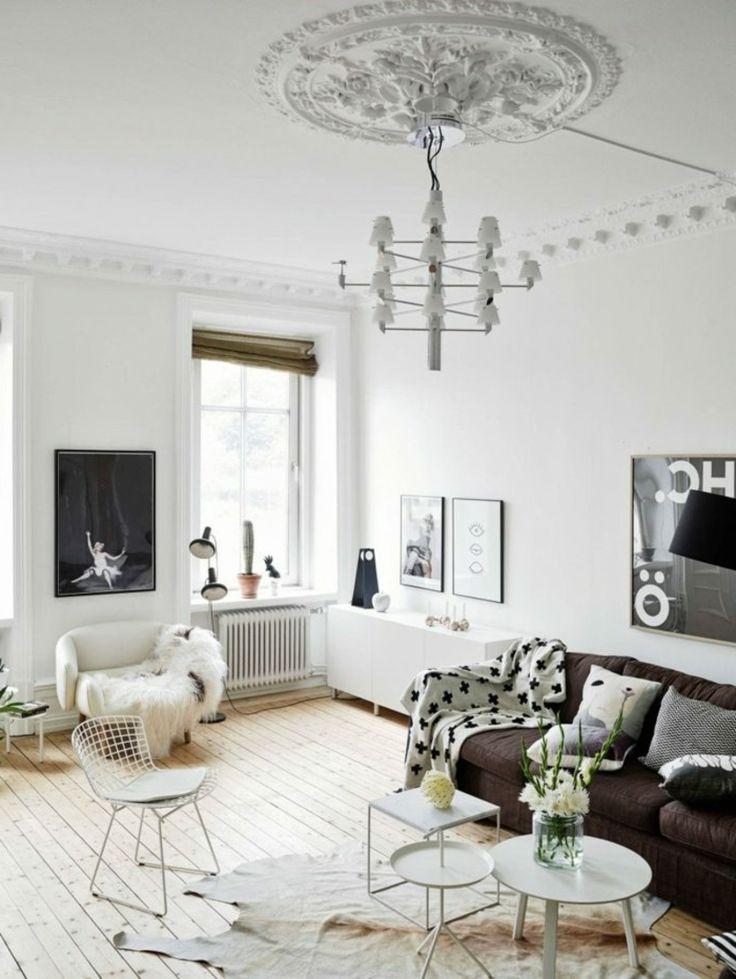 171 best Wohnen images on Pinterest Decorating ideas, Living room