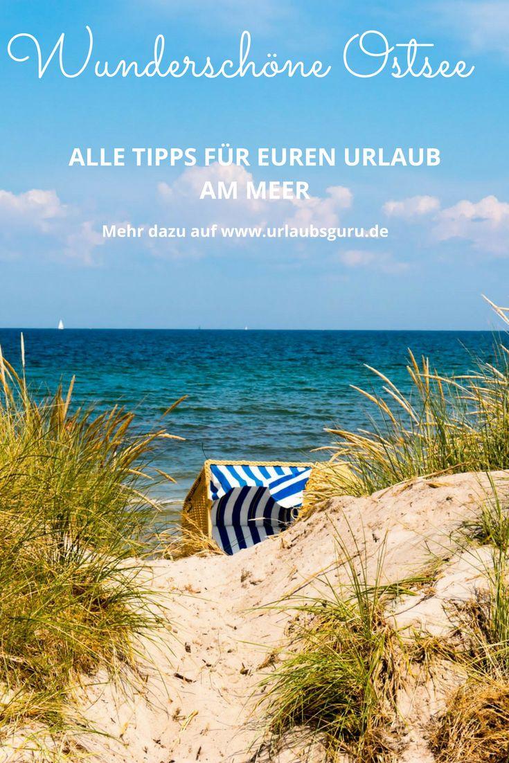 Eines der beliebtesten Reiseziele in Deutschland ist zweifelsohne die Ostsee. Was diese alles zu bieten hat und wie schön ein Urlaub hier aussehen kann, erfahrt ihr heute in meinen Ostsee Tipps.