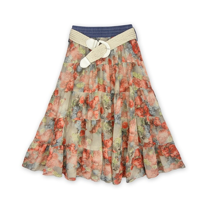 Aliexpress.com : Buy 2013 summer new collection bohemia style skirt, Free Shipping!!! on Mom! Please, say yes!!!. $30.13