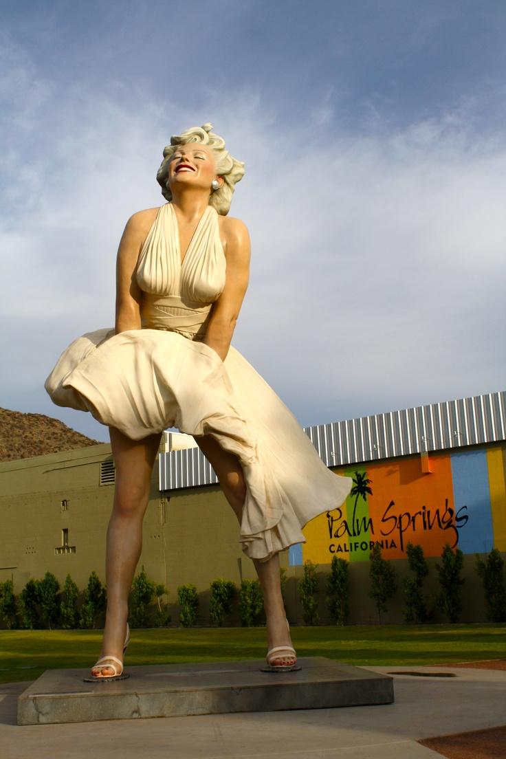 17 best images about palm springs on pinterest ace hotel for Marilyn monroe palm springs home
