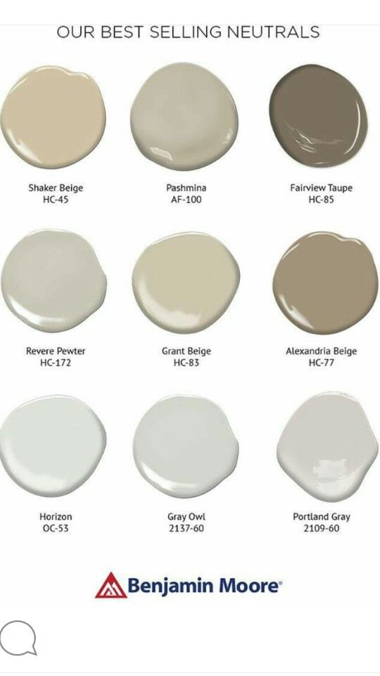 28 best Color Trends 2017 images on Pinterest   Color trends  Paint colours  and Wall colors28 best Color Trends 2017 images on Pinterest   Color trends  . Great Neutral Paint Colors Benjamin Moore. Home Design Ideas
