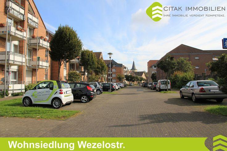 Köln-Esch-Auweiler-Wohnsiedlung-Wezelostr.