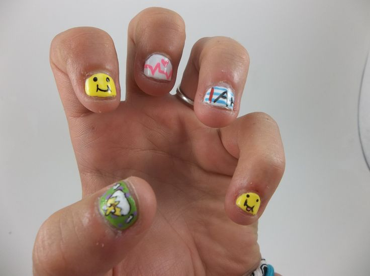best 25 bitten nails ideas on pinterest