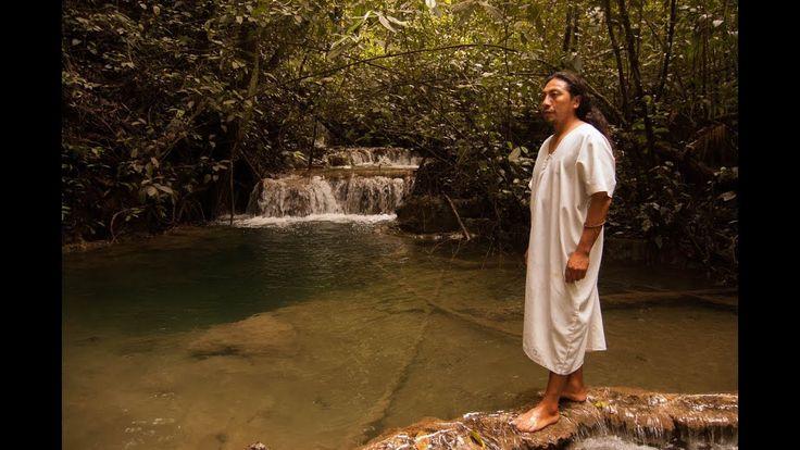 Bonampak el pulso Lacandon. Chiapas Mayas México