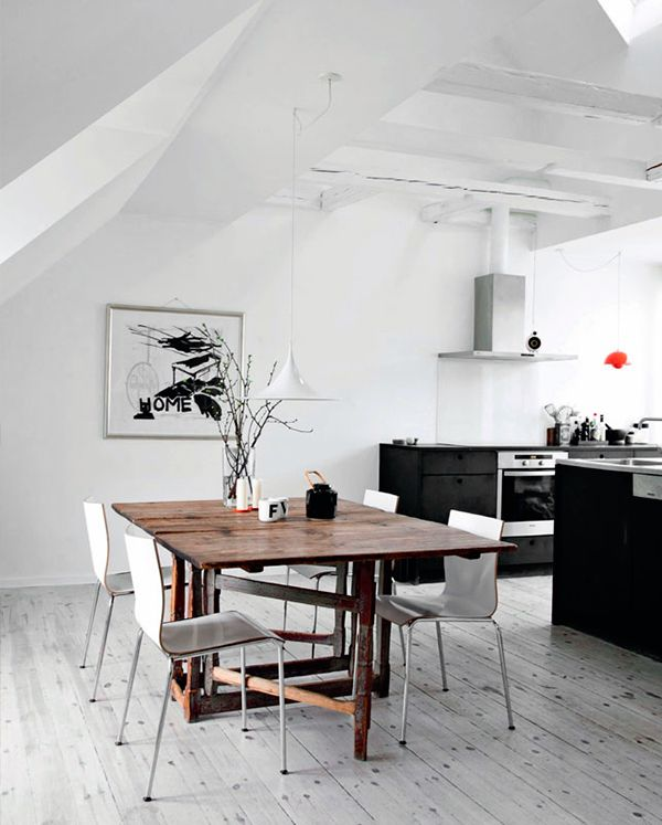 1553 Best Loft & Studio Inspiration Images On Pinterest