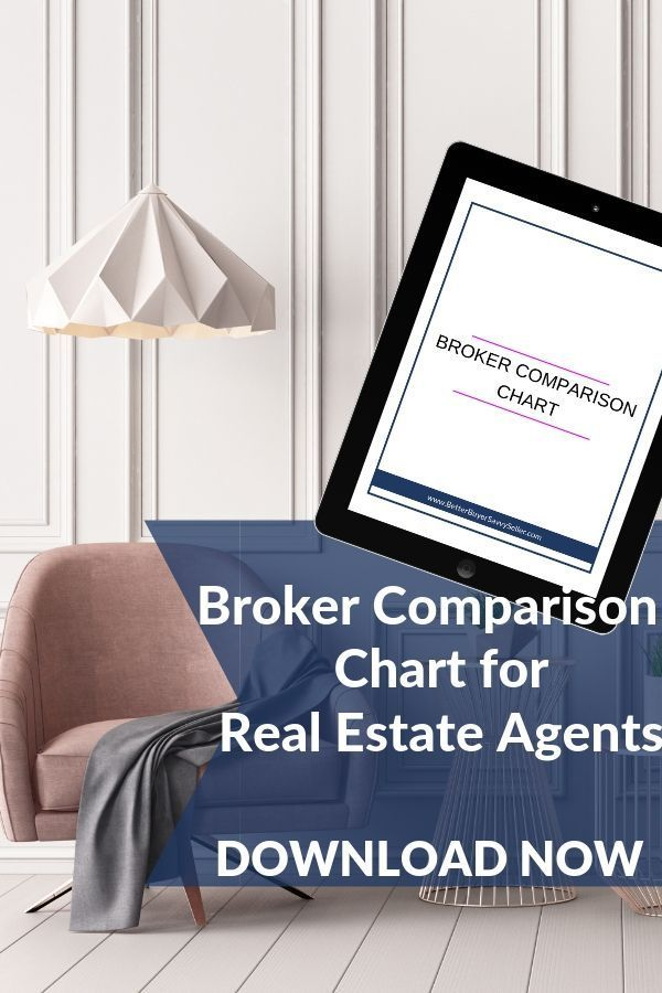 Do You Know How Choose The Right Real Estate Broker If You Re