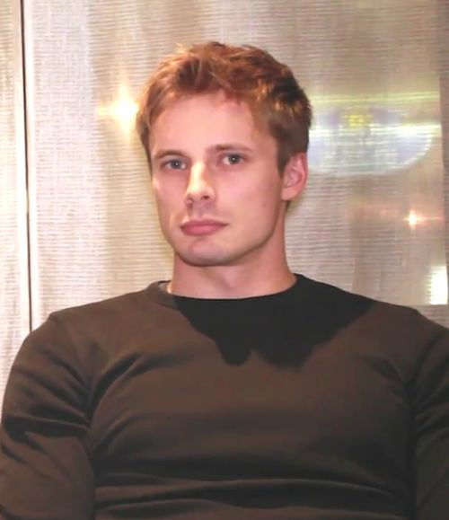 Bradley James - He is Perfect!!!!