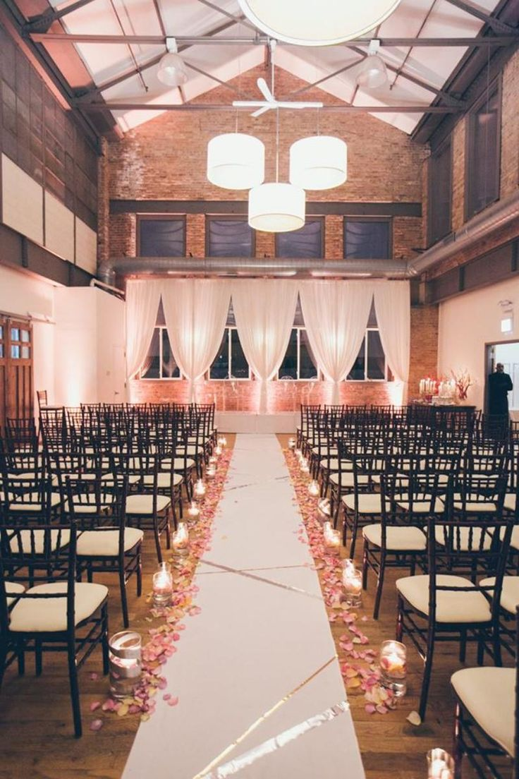 City View Loft Weddings | Get Prices for Downtown Chicago Wedding Venues in Chicago, IL