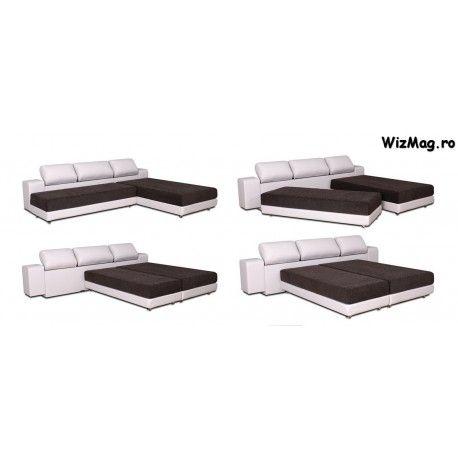 Coltar extensibil pentru sufragerie Flex