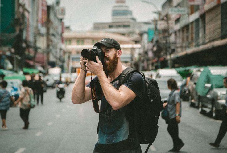 Easyflash photoshoot | Free photographers on-demand
