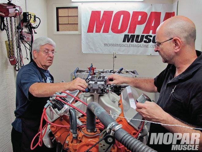 440 Mopar Engine - Back To Basics - Hot Rod Network   Mopar