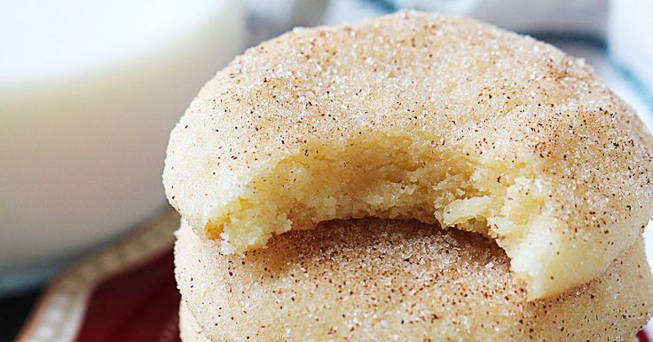 This really is the best Snickerdoodles recipe I have ever tried. They always turn out thick, chewy, and soft. No other recipe compares!