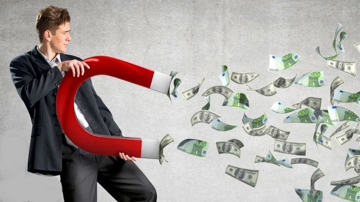 Ganar dinero sin hacer casi nada… ¿es posible?