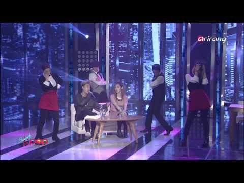 Simply K Pop Ep92 miss A,U-KISS,VIXX,DAVICHI,San E,The BOSS,MR.MR