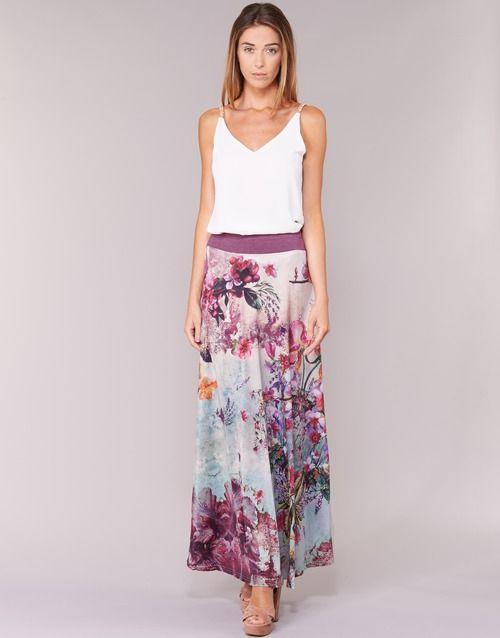 Φούστες Smash BACABA Violet / Multicolore 57.00 €