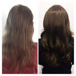 c u s t o m h a i r p i e c e  beverlymayhair hairpiece topper femalehairloss hairloss