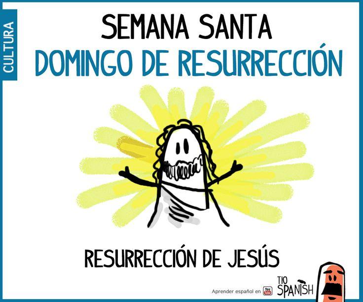 Semana Santa, domingo de Resurrección