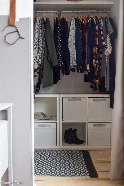 8 tips voor het kopen van een kledingkast interieur slaapkamer pinterest interior en home