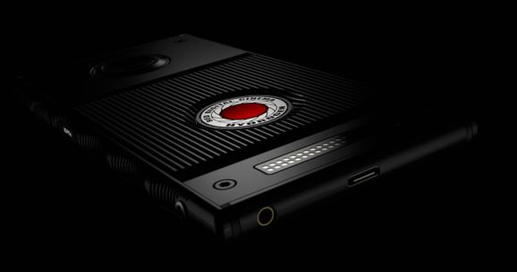 RED Hydrogen smartphone first look explains the '3D four-view' content — but not VR - Brief News