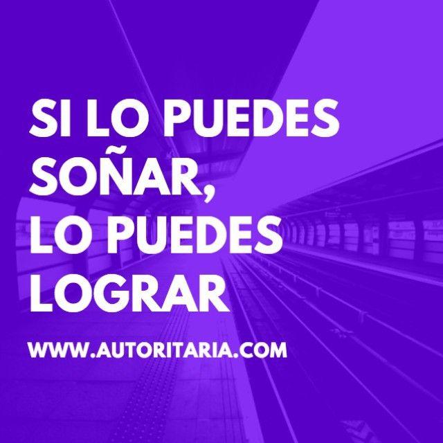 Te esperamos en nuestra Fan Page http://ift.tt/1W5cciq Instagram y Twitter @Autoritaria1 Nuestra Web WWW.AUTORITARIA.COM