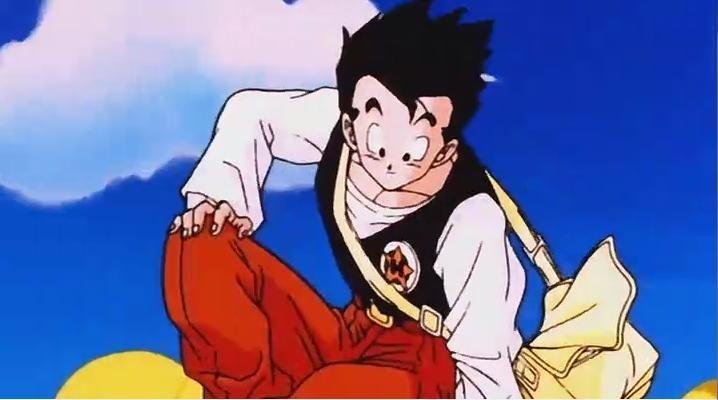 [Anime Park] Top 50 nhân vật trong Anime dễ thương nhất Labyrinth 1986 Characters