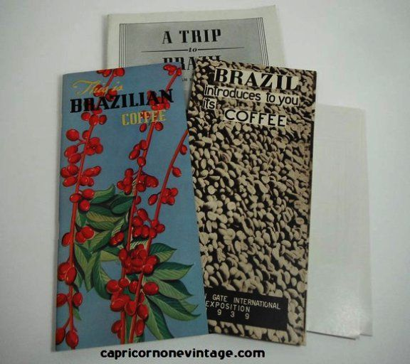 Tips And Ideas For A Better Cup Of Coffee Vintage Coffee Brazilian Coffee Make Your Own Coffee