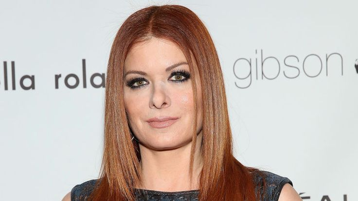 Debra Messing Says a Famous Director Insulted and Demeaned Her On the Set of Her First Movie