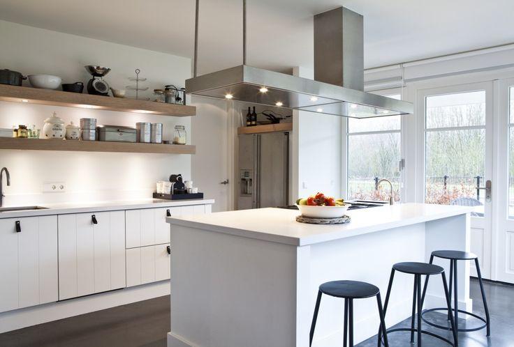 Behang Keuken Kwantum : Keuken op Pinterest – Keuken Gadgets, Keukens en Eclectische Keuken