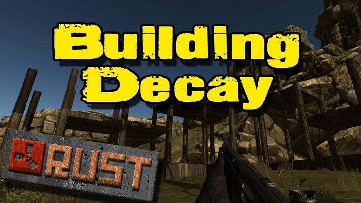 FarCry 5 Gamer  Rust: #Building #Decay (Interesting Stuff)   Rust: Survival Game   League #of Legends   Garry's Mod: Prop Hunt, Murder, Trouble in Terrorist Town   Come check out my channel if you like my #stuff   Fallow me on Twitter     http://farcry5gamer.com/rust-building-decay-interesting-stuff/