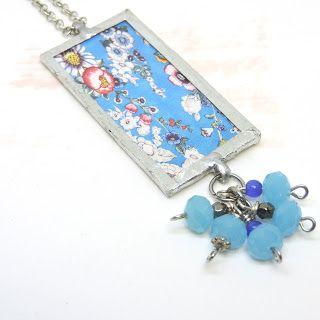 Soldered jewels: Anticipo di primavera