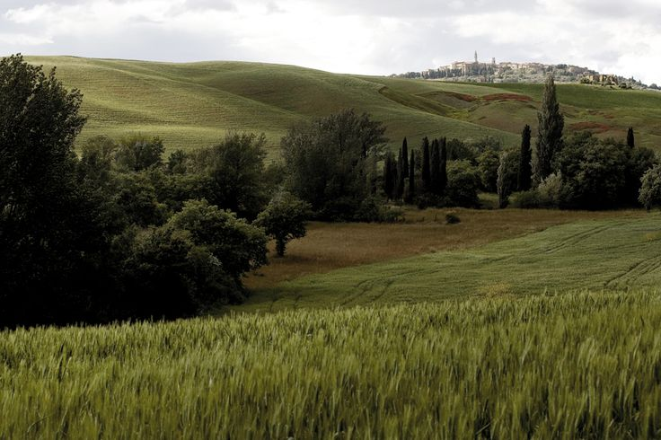 Tuscany photo by Óscar Almeida