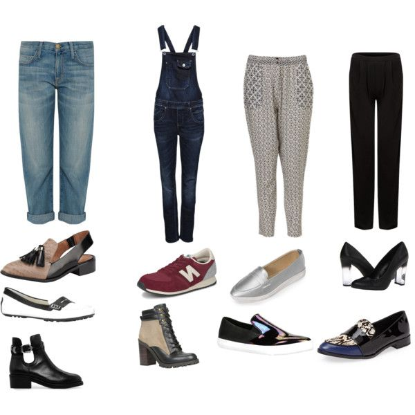 """""""souliers"""" by catherine-boissy on Polyvore"""