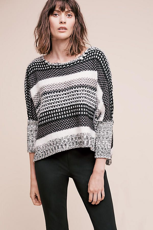 Shop the Cropped Novi Pullover and more Anthropologie at Anthropologie today. Read customer reviews, discover product details and more.