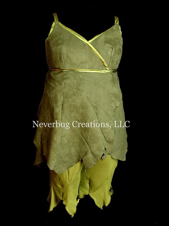 Adult Fairy Mary Costume by NeverbugCreations on Etsy