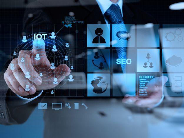 Se IoT significa um ecossistema de soluções, tecnologias, protocolos, etc., unificados e à disposição para serem interligados, onde ela vai nos levar?