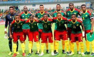 Cameroun - Football: Voici la liste des 23 Lions Indomptables convoqués pour le match contre l Algérie en éliminatoires du Mondial 2018