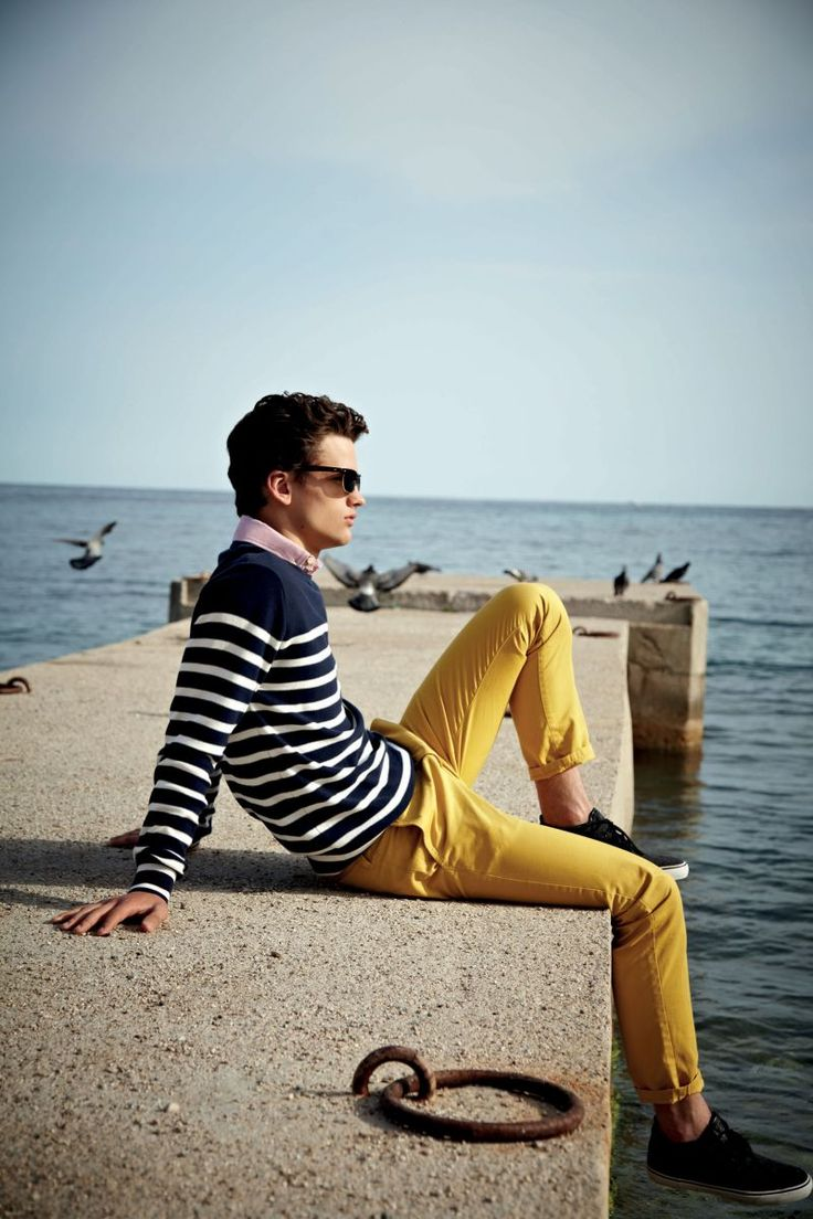Seaside Heights | Simon Nessman for Next