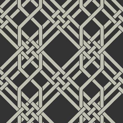 Florence Broadhurst Pagoda Midnight  #materialisedfabrics #fabricsfortherealworld #performancefabrics #florencebroadhurst